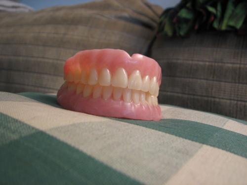 Theteeth