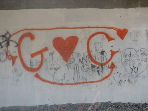 Graffitiheart