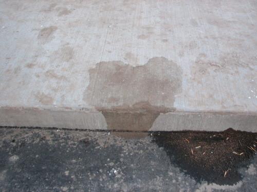 Oilsplatter
