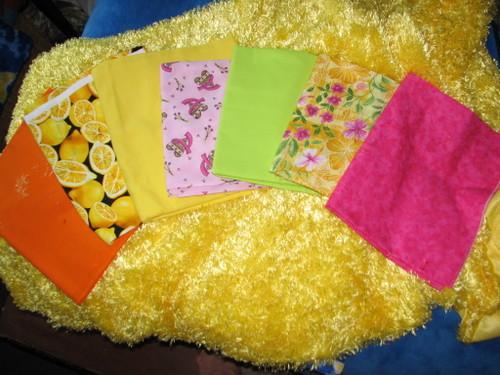 Yellowquilt