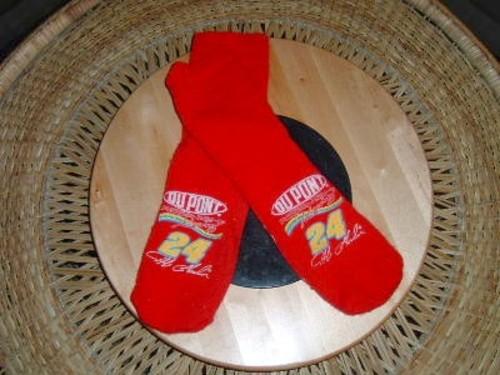 Gordon_socks