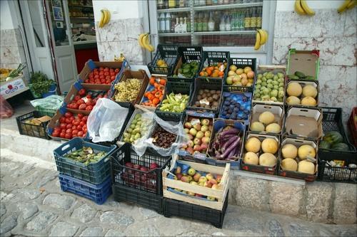 Fruitandvegetablestand