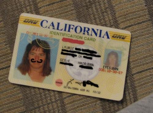 California_id