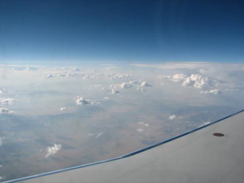 Flyingtosanfrancisco