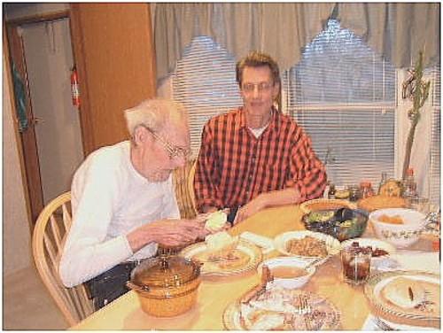 George_thanksgiving