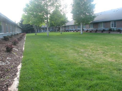 Longcourtyard