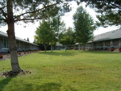 Looongcourtyard