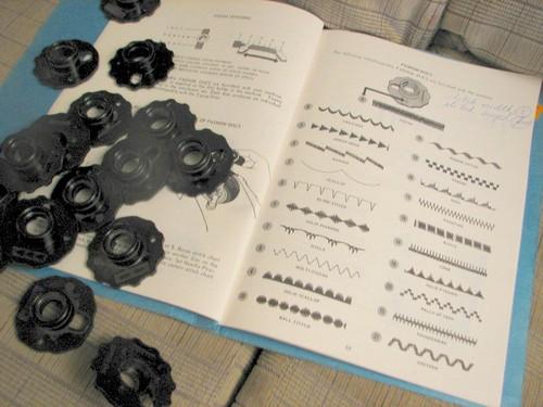 Sewingmachinemanuel